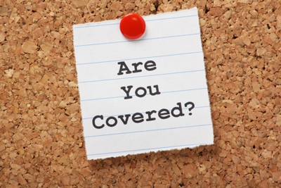 Are you covered with Life Insurance